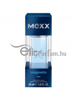 Mexx Magnetic férfi parfüm (eau de toilette) edt 50ml