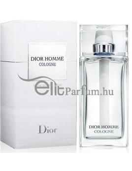 Christian Dior Dior Homme Cologne férfi parfüm (eau de cologne) edc 125ml