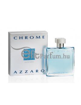 Azzaro Chrome férfi parfüm (eau de toilette) edt 50ml