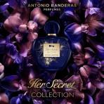 Antonio Banderas - Her Secret Bloom (W)