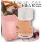 Nina Ricci - Premier Jour (W)