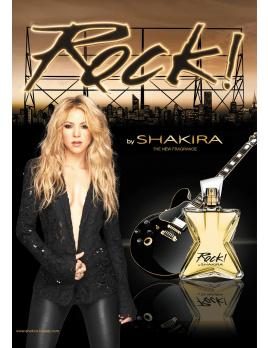 Shakira - Rock! (W)