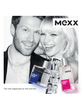 Mexx - Life is Now (M)