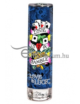 Ed Hardy Love & Luck férfi parfüm (eau de toilette) edt 100ml