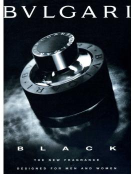 Bvlgari - Black