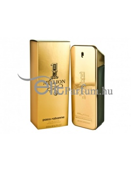 Paco Rabanne 1 Million férfi parfüm (eau de toilette) edt 200ml