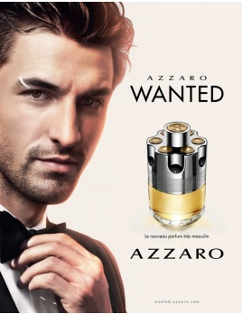 Azzaro - Wanted (M)