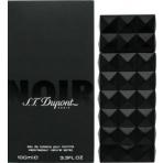 S.T. Dupont Noir pour Homme férfi parfüm (eau de toilette) edt 100ml