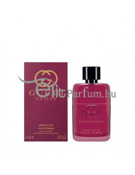 Gucci Guilty Absolute Pour Femme női parfüm (eau de parfum) Edp 30ml