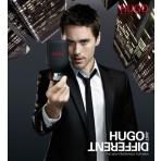 Hugo Boss - Hugo Just Different (Black) (M)