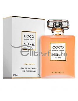 Chanel Coco Mademoiselle l'eau Privee női parfüm (eau de parfum) Edp 100ml