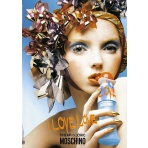 Moschino - Cheap & Chic I Love Love (W)