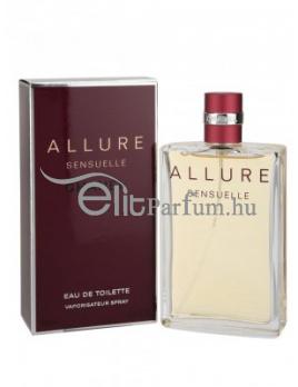 Chanel Allure Sensuelle női parfüm (eau de toilette) edt 100ml teszter