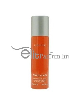 Rochas Lumiére női Dezodor (Deo spray) 100ml