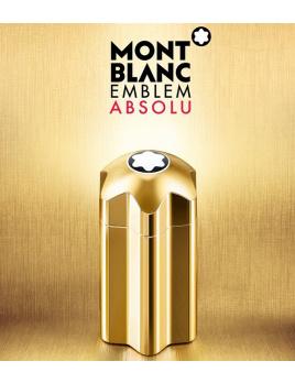 Mont Blanc - Emblem Absolu (M)