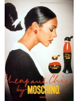 Moschino - Cheap & Chic (W)