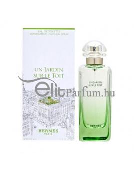 Hermés Un Jardin Sur Le Toit női parfüm (eau de toilette) edt 100ml teszter