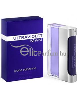 Paco Rabanne Ultraviolet férfi parfüm (eau de toilette) edt 50ml
