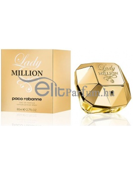 Paco Rabanne Lady Million női parfüm (eau de parfum) edp 80ml