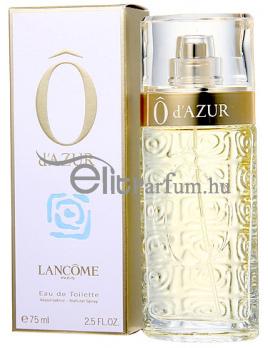 Lancome O d'Azur női parfüm (eau de toilette) edt 75ml