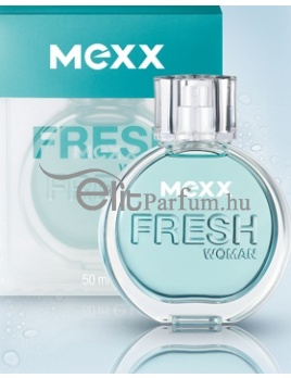 Mexx Fresh Mini női parfüm (eau de toilette) edt 15ml