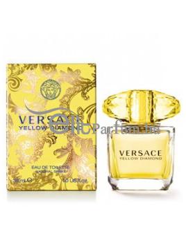 Versace Yellow Diamond női parfüm (eau de toilette) edt 30ml