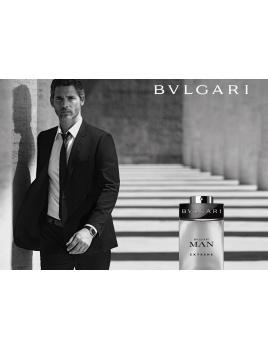 Bvlgari - Man Extreme (M)