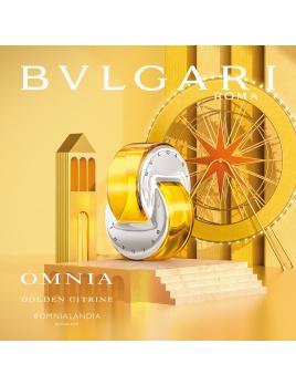 Bvlgari - Omnia Golden Citrine (W)