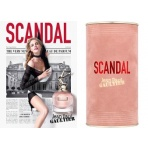 Jean Paul Gaultier - Scandal (W)