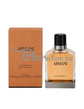 Giorgio Armani eau d'aromes férfi parfüm (eau de toilette) edt 50ml