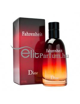 Christian Dior Fahrenheit férfi parfüm (eau de toilette) edt 50ml