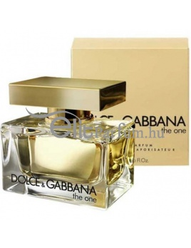 Dolce & Gabbana (D&G) The One női parfüm (eau de parfum) edp 50ml