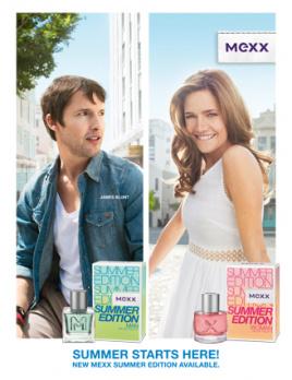 Mexx - Summer Edition 2014 (M)
