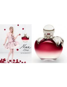 Nina Ricci - Nina L'Elixir (W)
