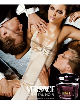 Versace - Crystal Noir (W)
