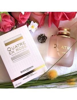Boucheron - Quatre En Rose Florale (W)