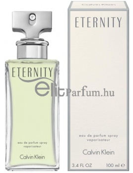 Calvin Klein Eternity női parfüm (eau de parfum) edp 100ml