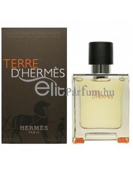 Hermes Terre D'Hermés férfi parfüm (eau de toilette) edt 50ml