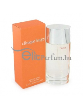 Clinique Happy női parfüm (eau de parfum) edp 100ml