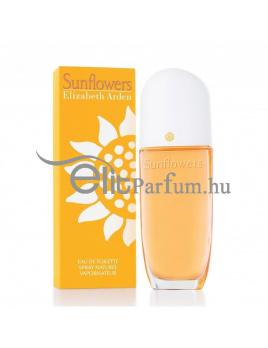 Elizabeth Arden Sunflowers női parfüm (eau de toilette) edt 100ml teszter