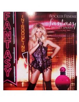 Britney Spears - Rocker Femme (W)