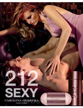 Carolina Herrera - 212 Sexy (W)