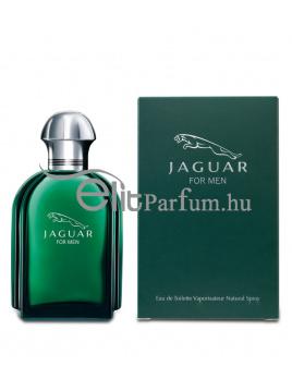 Jaguar (Green) férfi parfüm (eau de toilette) 100ml