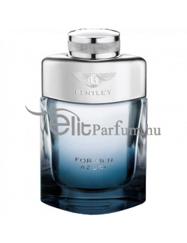 Bentley for men Azure férfi parfüm (eau de toilette) Edt 100ml teszter