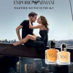 Giorgio Armani - Stronger with you (M)