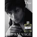 Christian Dior - Eau Sauvage (M)