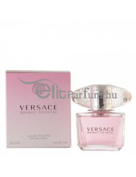 Versace Bright Crystal női parfüm (eau de toilette) edt 90ml