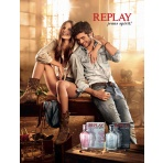 Replay - Jeans Spirit (M)