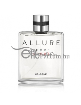 Chanel Allure Homme Sport Cologne férfi parfüm (eau de cologne) edc 100ml teszter