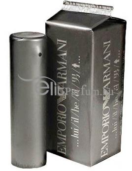 Giorgio Armani Emporio He férfi parfüm (eau de toilette) edt 50ml